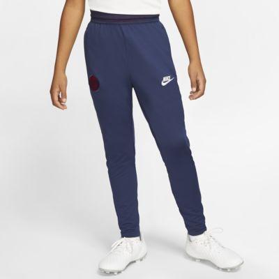 Paris Saint-Germain Strike Pantalons de futbol - Nen/a