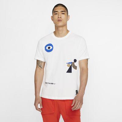 T-shirt da running Nike Dri-FIT A.I.R. Cody Hudson - Uomo