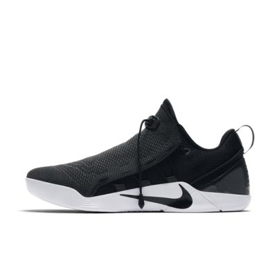 0cbe4a700b1d Latest Nike Kobe A.D. NXT Black White Mens Sneakers For Sale-2 Kobe A.D. NXT  Basketball Shoe. Nike.com NZ ...
