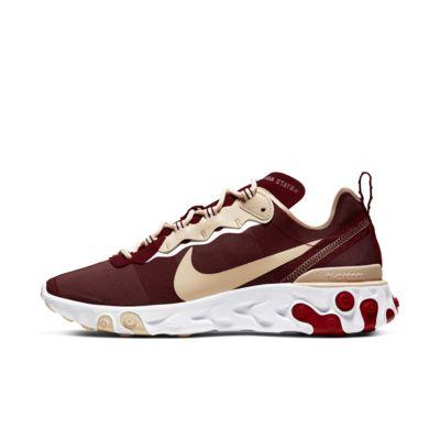 Nike React Element 55 (FSU) Men's Shoe