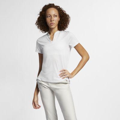 Polo da golf Nike TechKnit Cool - Donna