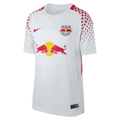 Купить Футбольное джерси для школьников 2017/18 FC RB Salzburg Stadium Home/Away