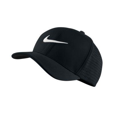 หมวกกอล์ฟพอดีศีรษะ Nike AeroBill Classic 99