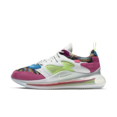 Nike Air Max 720/OBJ男子跑步鞋