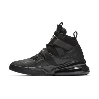 release date 5962f abbf4 Nike Air Force 270 Utility