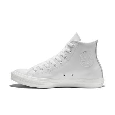 Converse Chuck Taylor All Star Leather High Top Unisex Shoe
