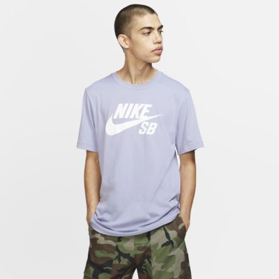 T-Shirt skateboarding Nike SB Dri-FIT