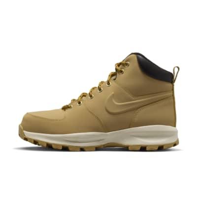 Pánská vysoká bota Nike Manoa