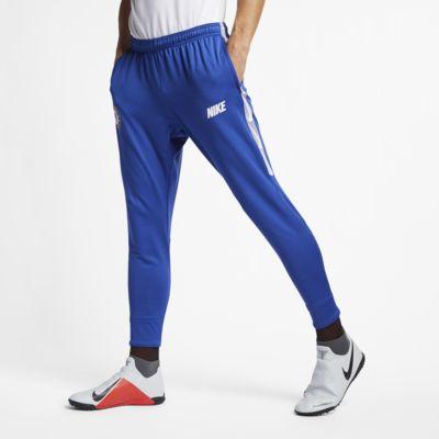 Мужские футбольные брюки Chelsea FC Dri-FIT Squad