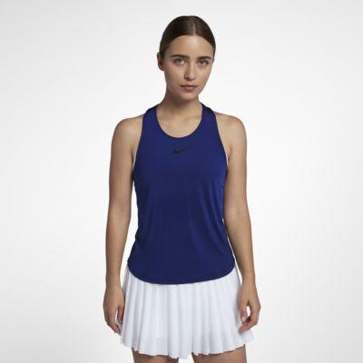 NikeCourt Dri-FIT Slam Women's Tennis Tank Top