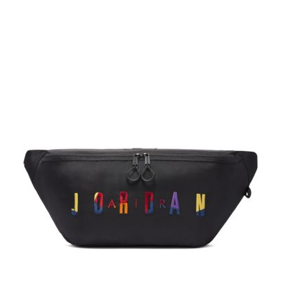 Jordan Rivals Kids' Cross-Body Bag
