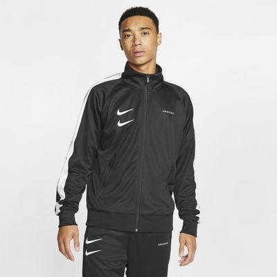 Nike Sportswear Swoosh-jakke til mænd