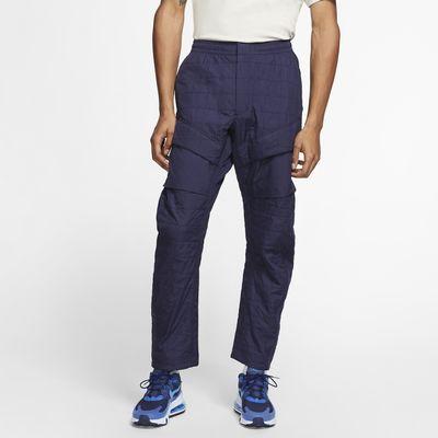 Calças entrançadas Nike Sportswear Tech Pack