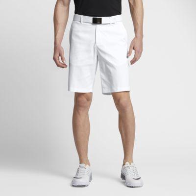 กางเกงกอล์ฟขาสั้นผู้ชาย Nike Flex