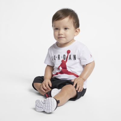 Jordan Jumpman Air Baby (12–24M) 2-Piece Set
