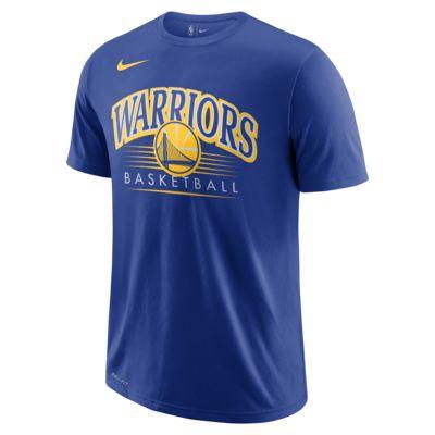 Playera de la NBA para hombre Golden State Warriors Nike Dri-FIT