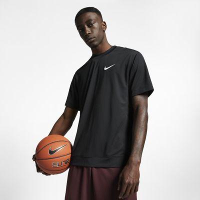 Nike Dri-FIT Classic 男子短袖篮球上衣
