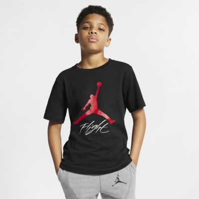 Jordan Jumpman Flight T-Shirt für ältere Kinder (Jungen)