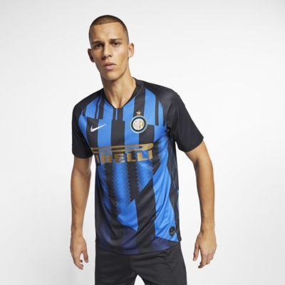 เสื้อแข่งผู้ชาย Inter Milan 20th Anniversary Stadium