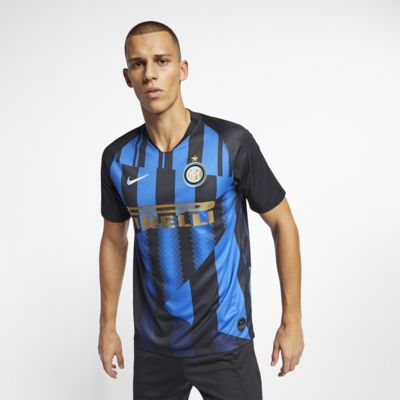 Inter Milan 20th Anniversary Stadium Men's Shirt