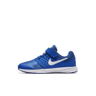 3a0f77fc0d66 NIKE. NIKE DOWNSHIFTER 7 YOUNGER KIDS  RUNNING SHOE.