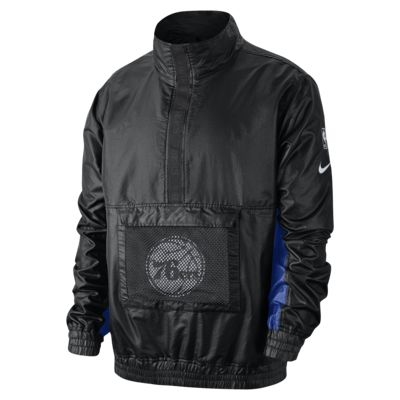 Philadelphia 76ers Nike Men's Lightweight NBA Jacket
