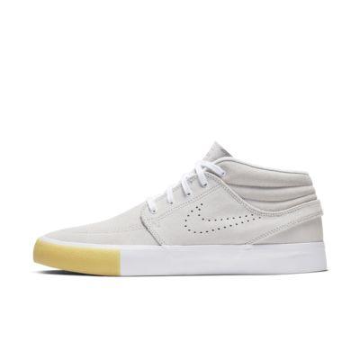 รองเท้าสเก็ตบอร์ด Nike SB Zoom Stefan Janoski Mid RM SE