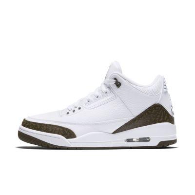 Air Jordan 3 Retro Men's Shoe