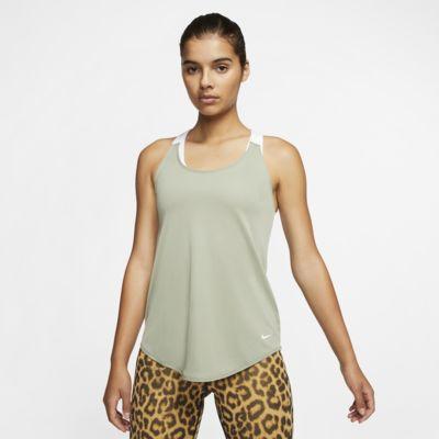 Γυναικείο φανελάκι προπόνησης Nike Dri-FIT
