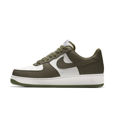 air force 1 camoscio