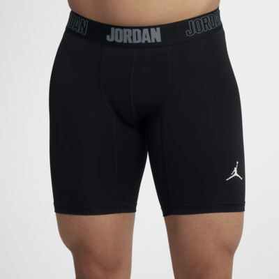 "Jordan Alpha Men's 6"" (15cm approx.) Basketball Shorts"