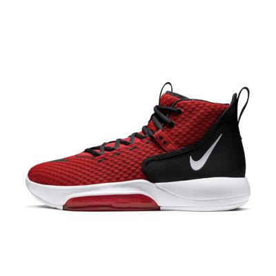 Nike Zoom Rize (Team) Basketball Shoe