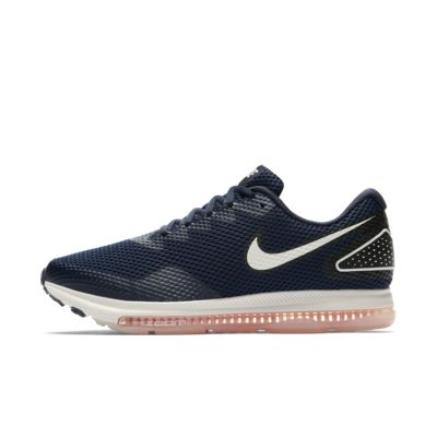 Мужские беговые кроссовки Nike Zoom All Out Low 2  - купить со скидкой