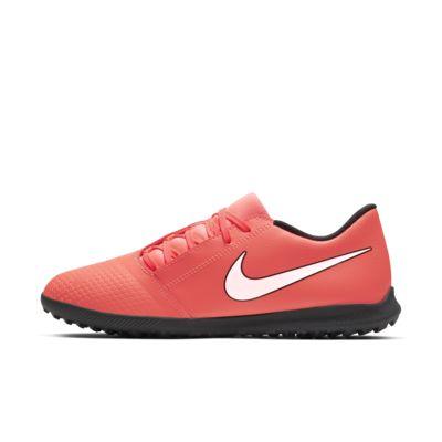 Nike PhantomVNM Club TF Turf Football Shoe