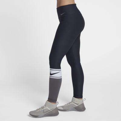 e1e36ed48f255 Shoptagr | Nike Power Women's Training Tights. Nike.Com Gb by Nike