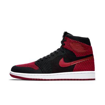 Air Jordan 1 Retro High Flyknit Men's Shoe