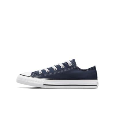 b9671a230b9c40 Converse Chuck Taylor All Star Low Top (10.5c-3y) Little Kids  Shoe ...