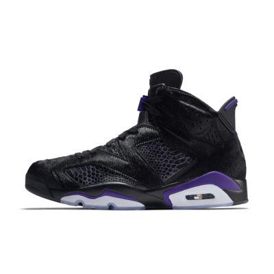 93c3eb6bf32c Chaussure Air Jordan 6 Retro pour Homme. Air Jordan 6 Retro