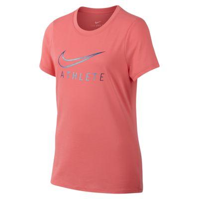 "Nike Dry ""Swoosh Athlete"""