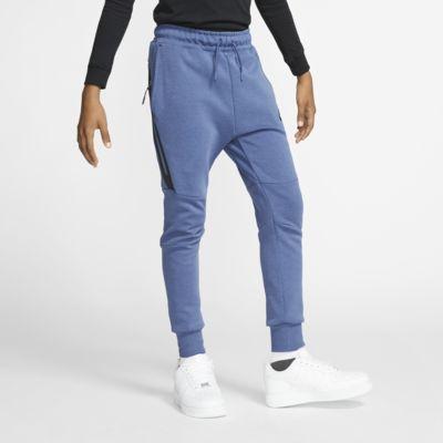 Nike Sportswear Big Kids' Tech Fleece Pants