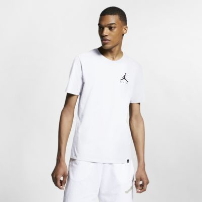 Jordan Sportswear Jumpman Air Men's T Shirt. Nike.Com by Nike