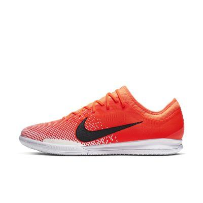Купить Футбольные бутсы для игры в зале Nike VaporX 12 Pro IC, Невероятный темно-красный/Белый/Черный, 22857361, 12546045