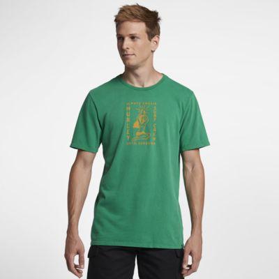 T-shirt Hurley Heavy Sundown Summer - Uomo