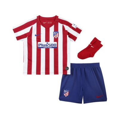 Atlético de Madrid 2019/20 Home Baby and Toddler Football Kit