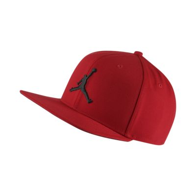 Бейсболка Jordan Pro Jumpman Snapback