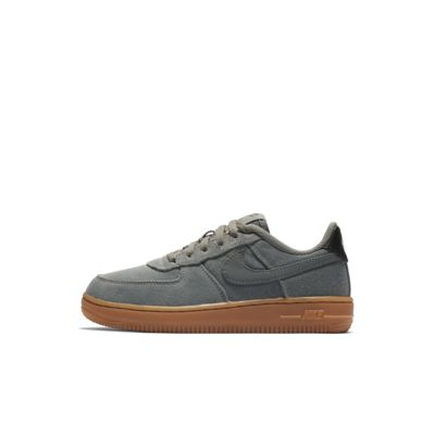 Nike Air Force 1 LV8 Style Little Kids' Shoe