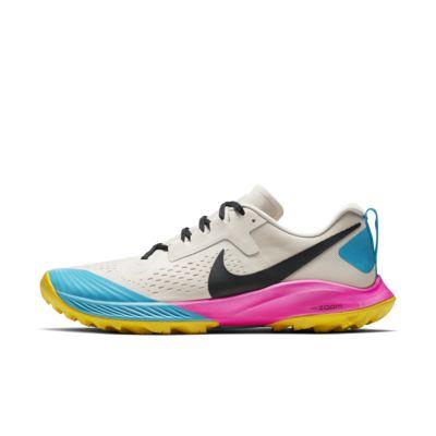 Nike Air Zoom Terra Kiger 5 løpesko til herre