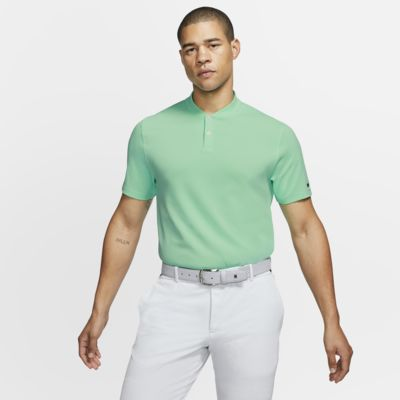Nike AeroReact Tiger Woods Vapor Men's Golf Polo