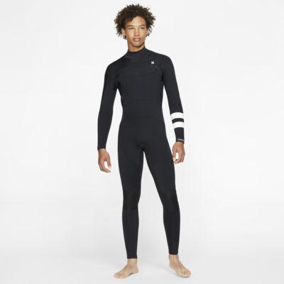 Fato de surf Hurley Advantage Elite 3/2+mm Fullsuit para homem