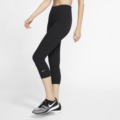Γυναικείο κολάν 3/4 Nike One Luxe